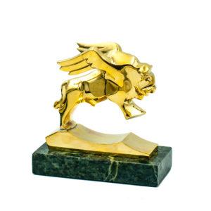 Nagrody i statuetki